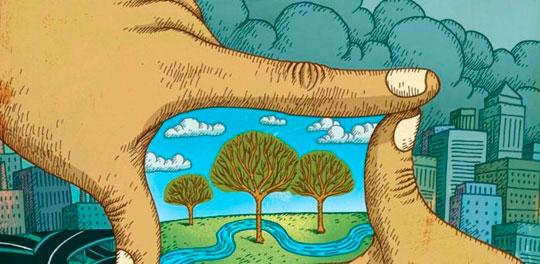 Acciones Para Cuidar El Medio Ambiente Cuidemos El Planeta