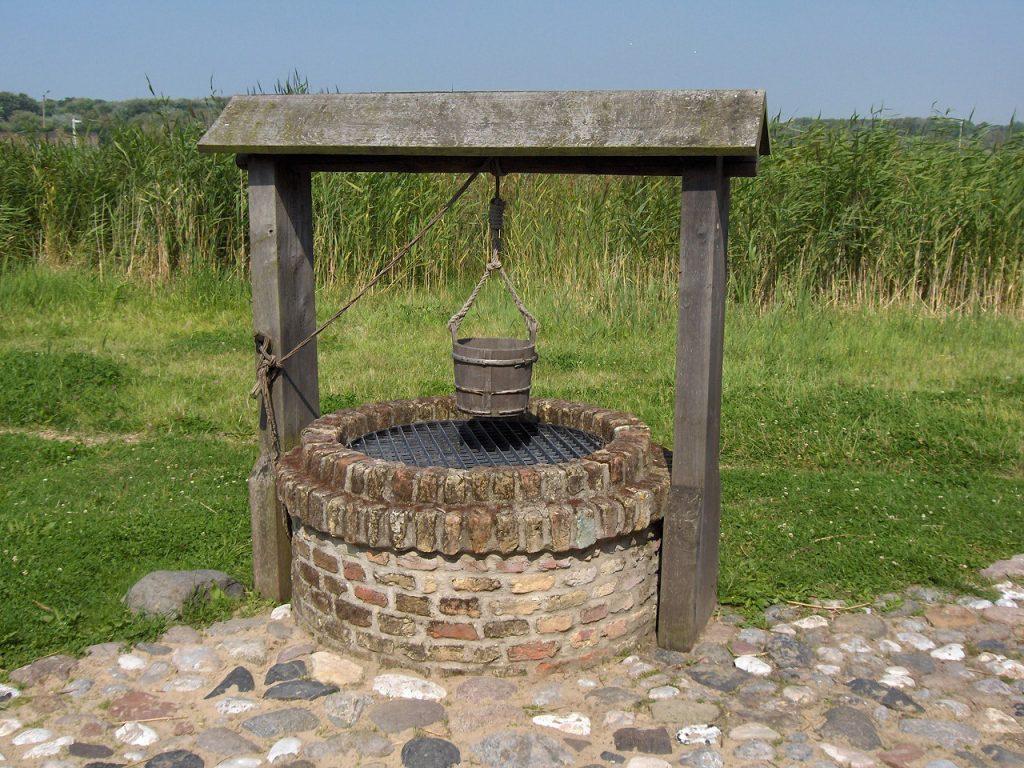 Qué es el tratamiento natural del agua