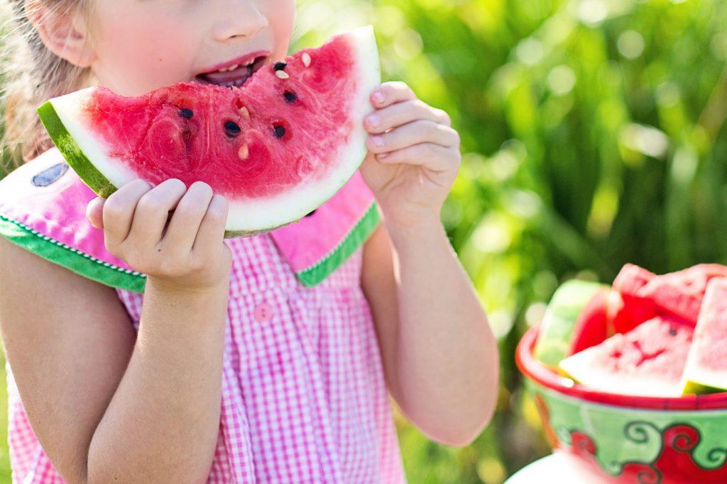 Qué es la fruta ecológica