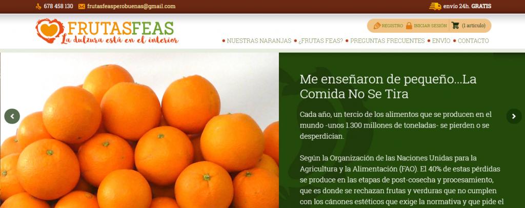 Qué naranjas de Valencia comprar de forma sostenible