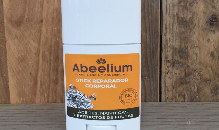 Abeelium Stick reparador corporal 1