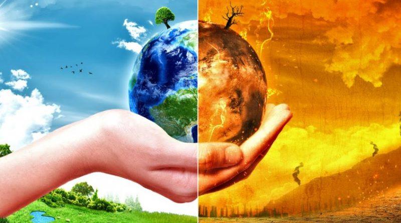 ¿Qué es un agente medioambiental?