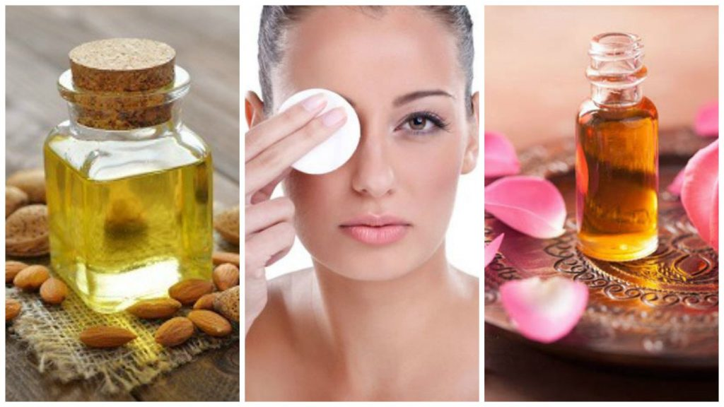 Propiedades del aceite natural