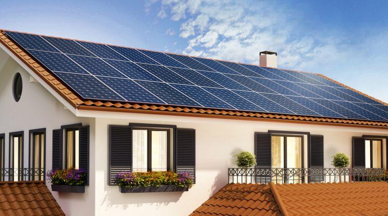 autoconsumo de energía solar