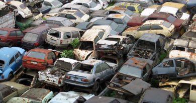 deshuaces de automoviles