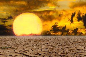 10 principales causas del cambio climático