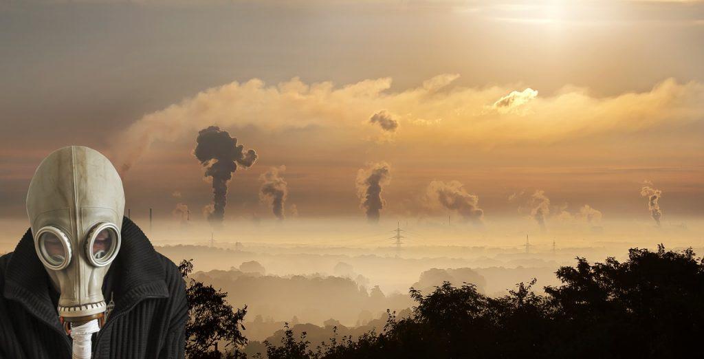 las ciudades más contaminantes del mundo