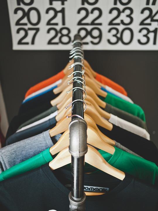 reciclar camisas