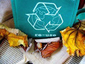 ¿Cuál es la alternativa a las bolsas de plástico?