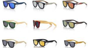 43e0b74d Gafas de Sol de Madera: una Moda Ecológica - ¡Cuidemos el planeta!