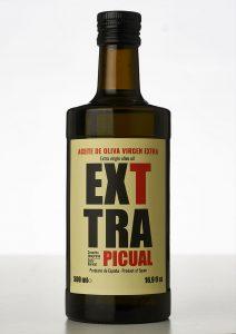 exttra picual