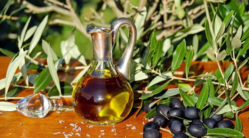 por que consumir aceite de oliva