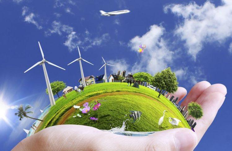 Beneficios de la construcción sostenible