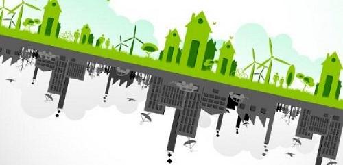 La construcción sostenible como alternativa