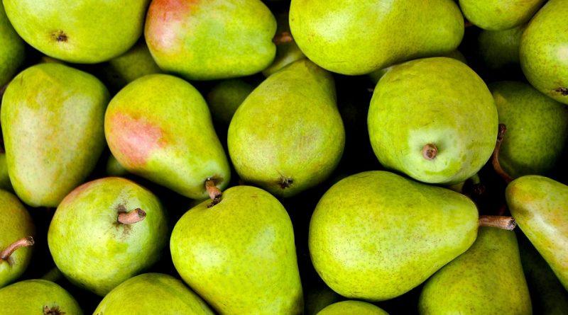 fruta sostenible
