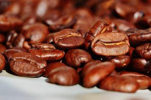 sobreexplotación del cafe