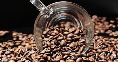 tipos de cafe recomendados