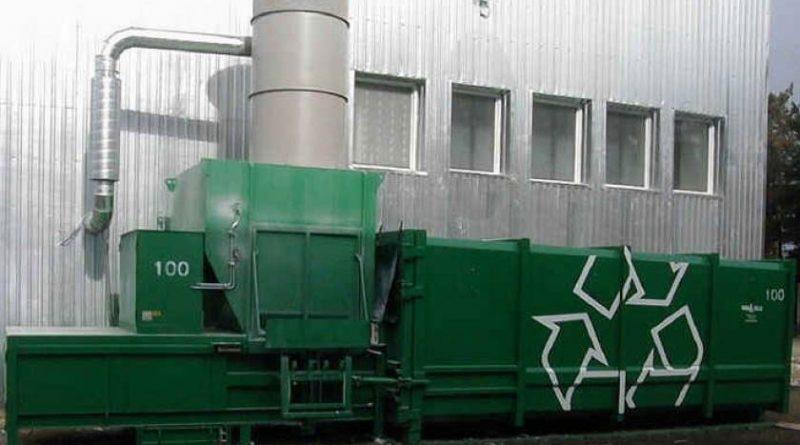 gestión de desperdicios industriales qué hacer