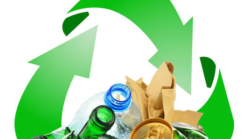 gestión de desperdicios industriales