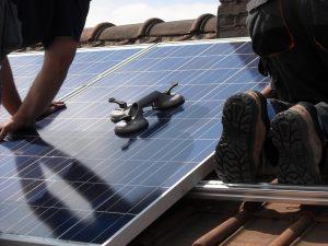 Qué tipos de placas solares hay en el mercado