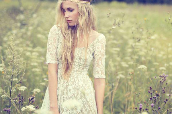 vestidos de novias ecológicos