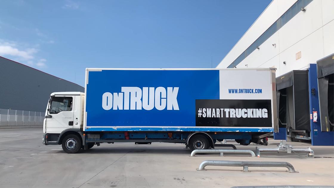Ontruck reduce un 35% los costes operativos de los cargadores en los picos de demanda de transporte