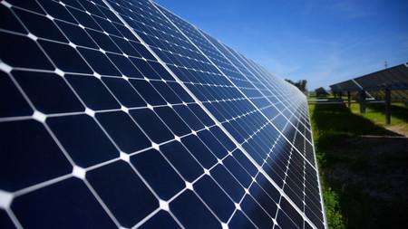 energía solar para la casa