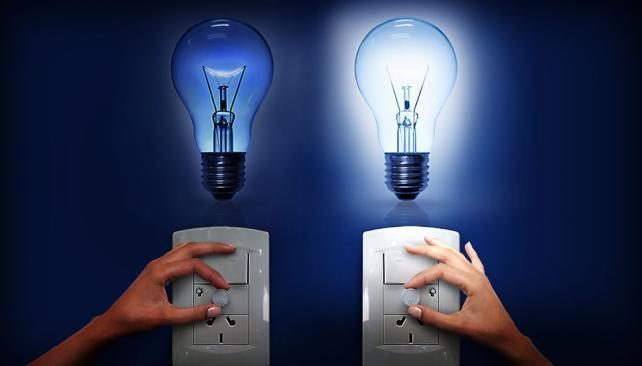 monitor de consumo eléctrico