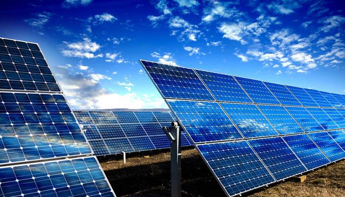 nuevas placas solares