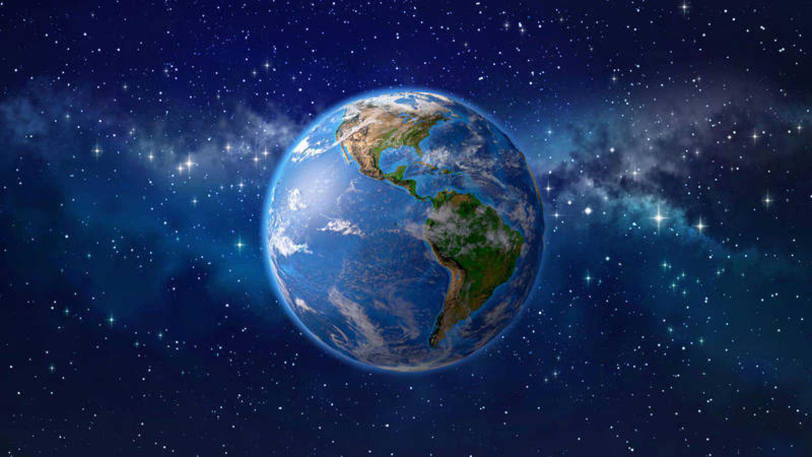 historia del planeta tierra
