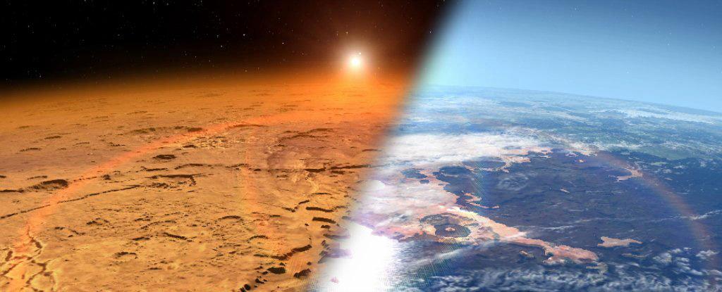 origen del planeta tierra