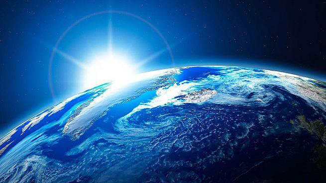 planeta tierra pasado y futuro