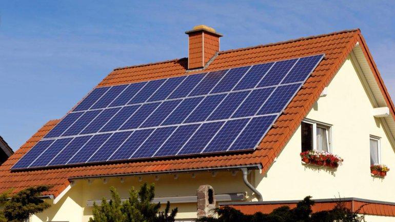 Los paneles solares más eficientes