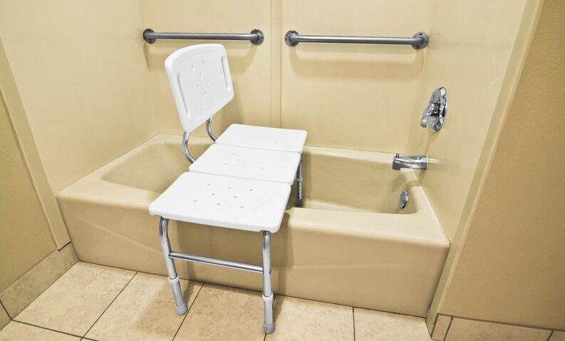 adaptar una casa para personas discapacitadas