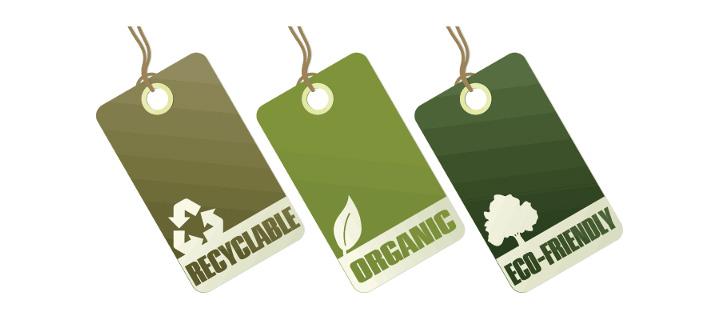 prendas de ropa ecológica