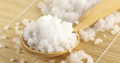 uso del sulfato de magnesio