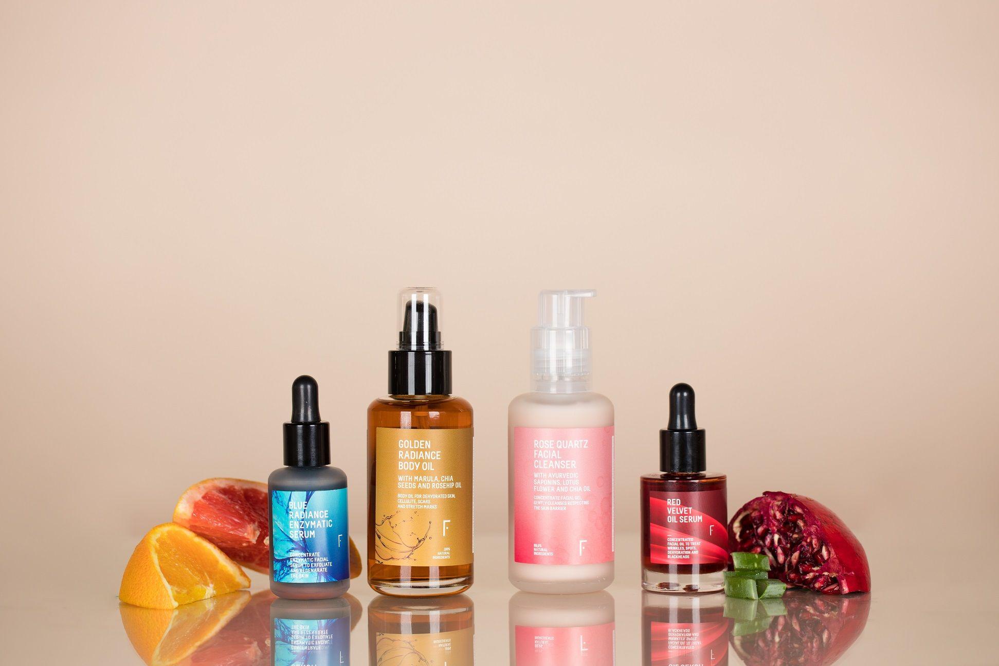 Planet First, el compromiso de Freshly Cosmetics con la sostenibilidad
