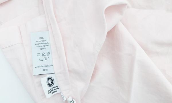 beneficios del algodón ecologico