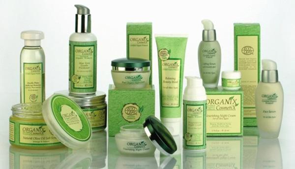 cual maquillaje ecológico usar