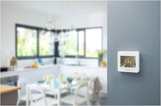 Schneider Electric lanza Wiser Home Touch, el dispositivo inteligente que controla todos los dispositivos