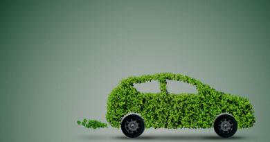 Qué piezas del coche con reciclables
