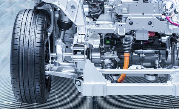 motores ecológicos para autos