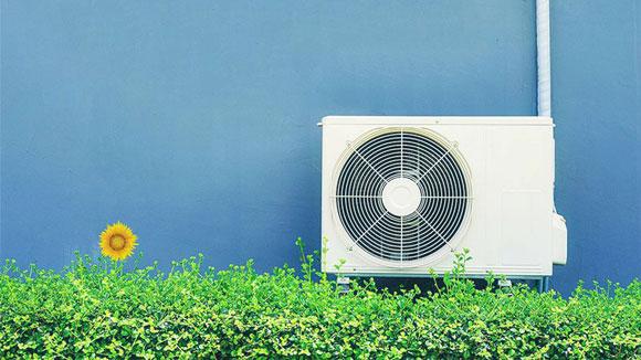 aire ecológico eco friendly