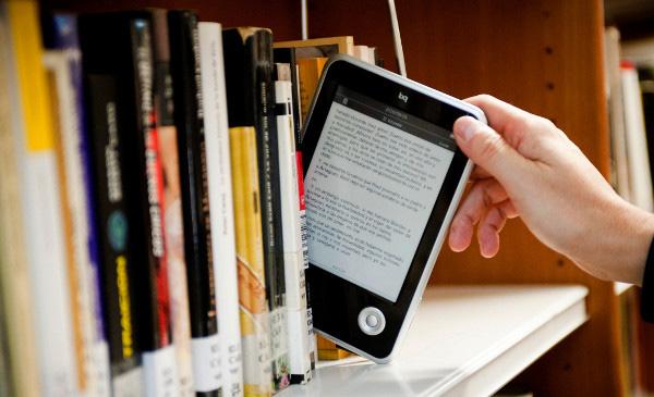 ebook vs papel