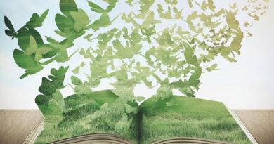 Libros sobre ecología y medioambiente