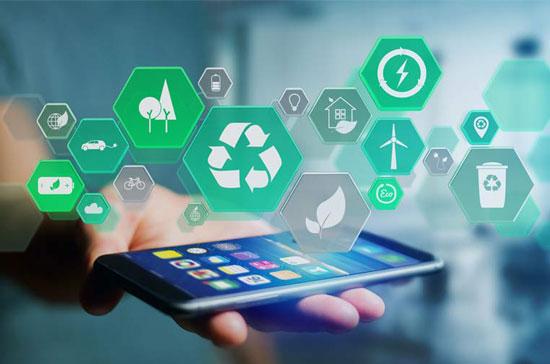 aplicaciones online que benefician al planeta