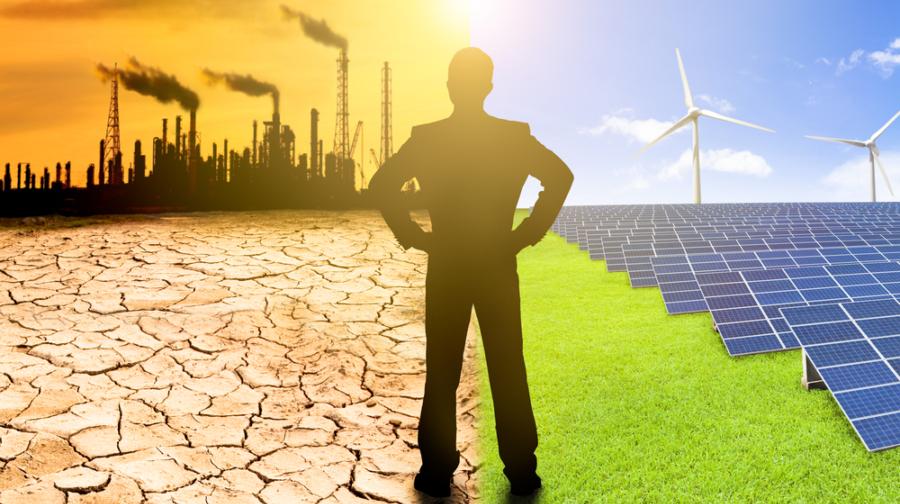 importancia de las tecnologías no contaminantes