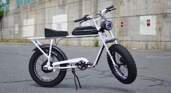 mejores modelos de bicicletas eléctricas
