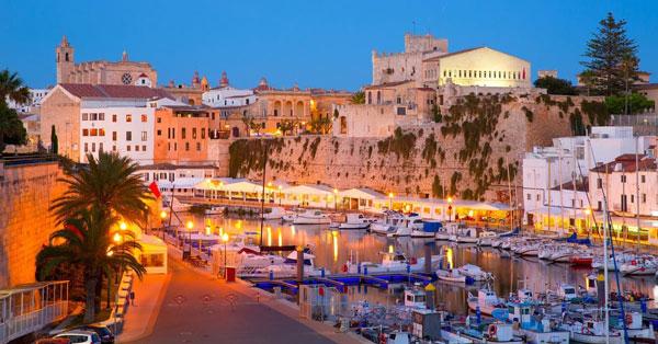 que hacer en Menorca en dos días
