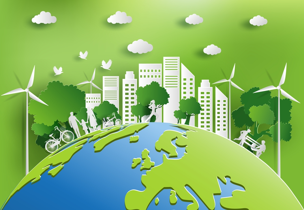 tecnologías no contaminantes